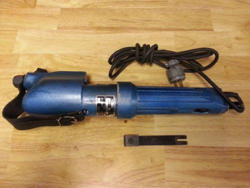 Dapra Biax 7EL Power Scraper   TZSupplies com