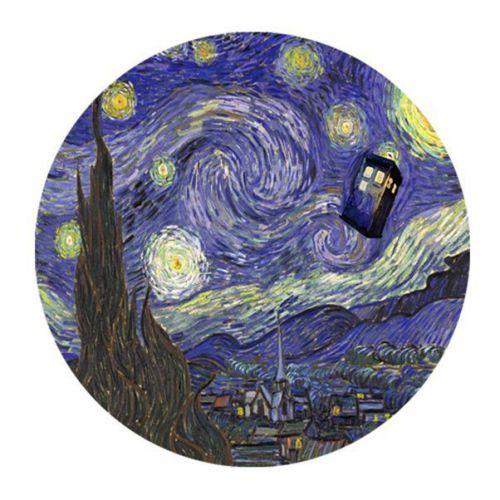 Starry Night Over the Rhône  Wikipedia