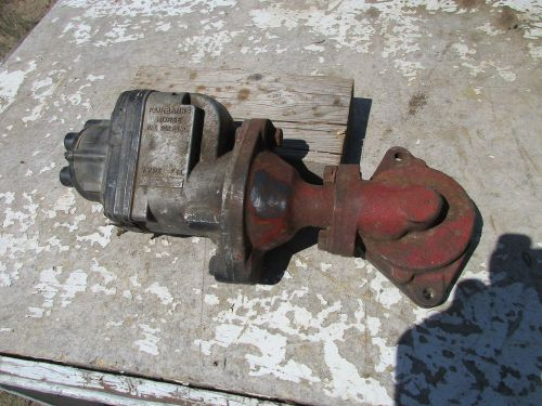 Fairbanks-morse 4-cyl magneto with 90 degree drive,ford?other?farm or industrial