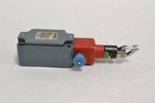 NEW PIZZATO FD 978 LIMIT POSITION SWITCH 400V-AC 3A B217274, US $13.68 � Picture 3