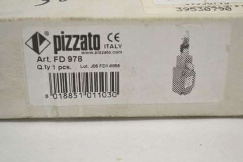 NEW PIZZATO FD 978 LIMIT POSITION SWITCH 400V-AC 3A B217274, US $13.68 � Picture 4