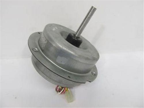 genteq 1 3 hp ecm motor 208 230 v 1 9 2 8 a 2 speed blower. Black Bedroom Furniture Sets. Home Design Ideas