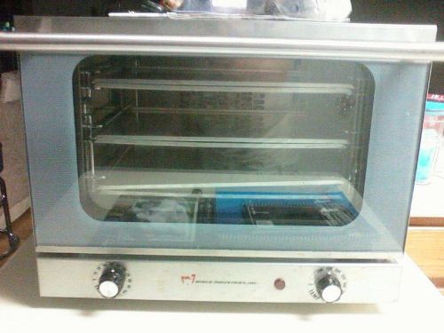 Countertop Convection Oven For Cookies : wisco convection oven new us $ 225 00 new wisco convection oven 115v ...