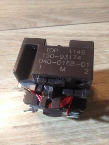 New Copeland Emerson Relay Refrigeration 940-0088-02 Rep 040-0168-01 � Picture 1