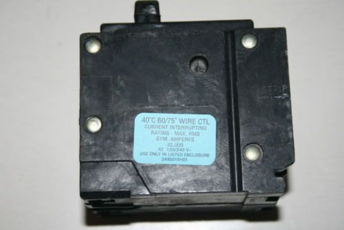 Cutler Hammer  BRHH270 / BR270 42000AIC Circuit  Breakers   Brand New, US $35.00 � Picture 3