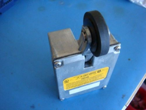 Brend new, elevator equipment co. ls-1b limit switch 300vac 8a, 230vdc 1a