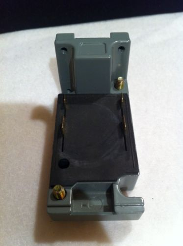 Square D 9007CO54 Limit Switch Body Series A w/paperwork!, US $42.00 – Picture 3