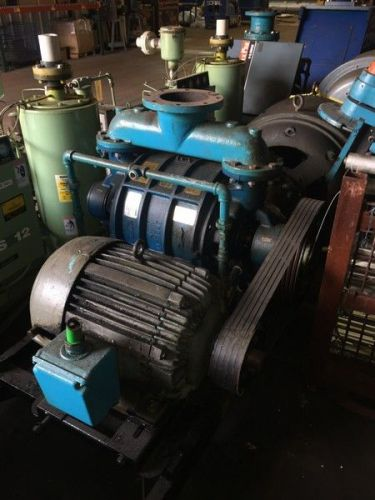 Vacuum Pumps & Pump Kits (Pump Machinery and Parts) for sale