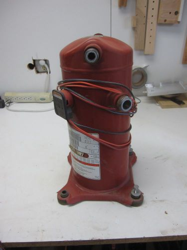Trane / Alliance Scroll Compressor - SPR030B1RPA COM08583