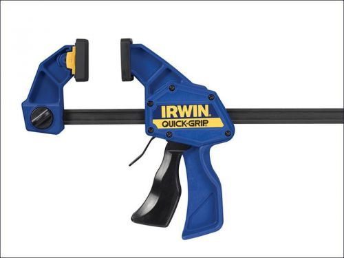 Irwin quick-grip - quick change bar clamps 300mm (12 inch) twin pack