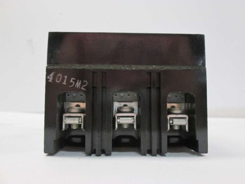 NEW GE TED134015WL 3P 15A AMP 480V-AC MOLDED CASE CIRCUIT BREAKER D402135, US $45.25 � Picture 3