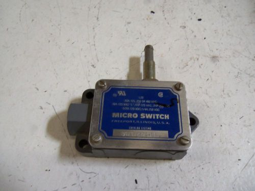MICROSWITCH BAF1-2RQ3-RH LIMIT SWITCH *USED*, US $70.00 � Picture 1