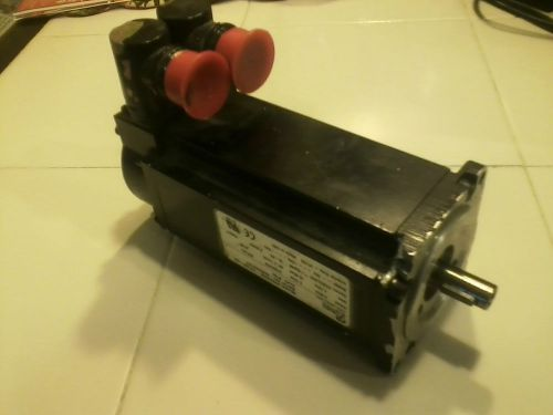 Pacific scientific servo motor pma22b 10100 00 for Pacific scientific stepper motor