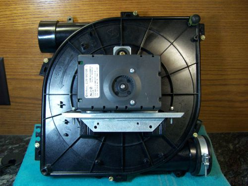 Carrier Oem Variable Speed Ecm Inducer Motor Assembly