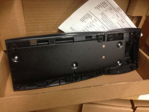 NORTEL NTMN38AB70, SINGLE KEY-BASED-EXPANSION MODULE (KBA,)CHARCOAL - NIB!, US $35.00 – Picture 1