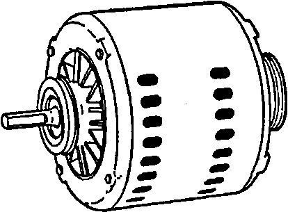 Engines Heating Ventilating Air Conditioning Parts For Sale