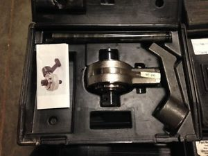 "Used norbar 17221 ht3 torque multiplier 5:1  3/4"" in 1"" out"