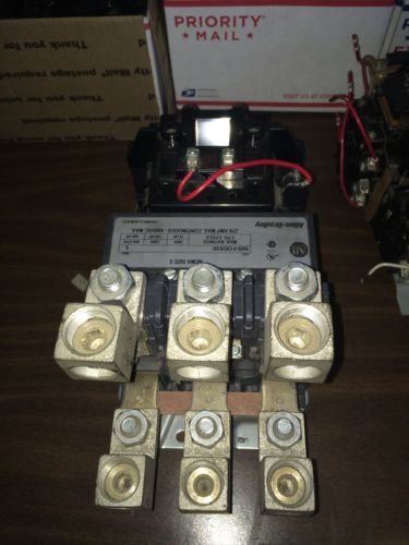 ALLEN BRADLEY     size 5 (CAT 500FOD930) Allen Bradley Starter NEW no box, US $650.00 – Picture 5