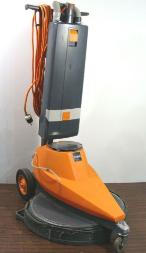 Taski Diversey Supersonic 20 High Speed Burnisher Buffer