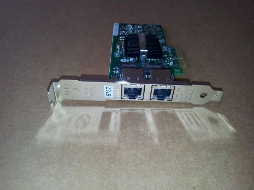 IBM FC 5767 46K6601 2x Gigabit PCIe, US $40.00 – Picture 1
