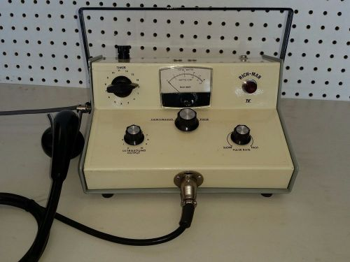 Electric Stimulation Unit Excel Xltek Isotron Iii
