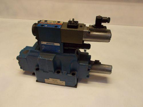 Fives North American hydraulic servo valve H0920-1500-05 ...
