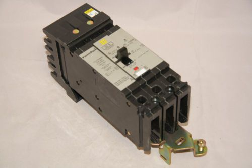 SQUARE D FGA240301 Circuit Breaker 30A 2 Pole 480V 30 Amp 50/60 Hz  I-Line NIB, US $245.00 – Picture 2
