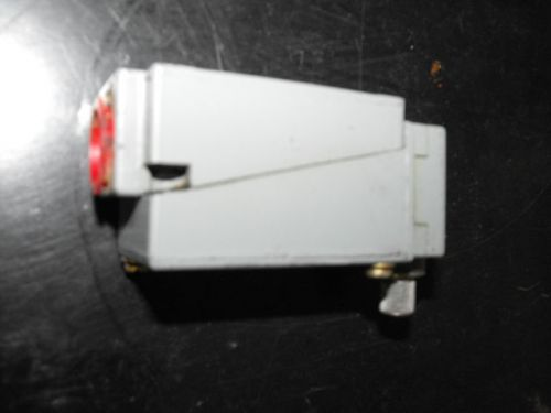 Square d limit switch , type b54c , class 9007 , series a , dxf