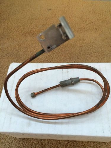 Thermocouple Heating Element : Thermocouple glow plug element hvac tzsupplies