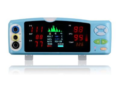 Meditech Oxima2 Tabletop Pulse Oximeter, US $101.00 � Picture 3