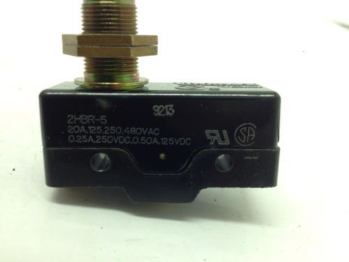 Unimax Micro Limit Switch  2HBR5, US $15.99 � Picture 2