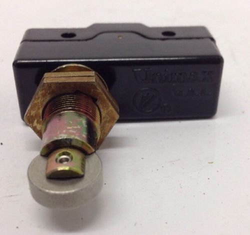Unimax Micro Limit Switch  2HBR5, US $15.99 � Picture 4