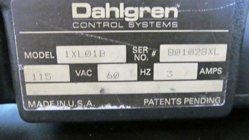 dahlgren wizzard engraving machine