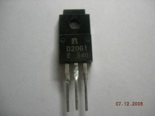2sd2061 transistor original  d2061 (for 10pcs), US $13.00 � Picture 1