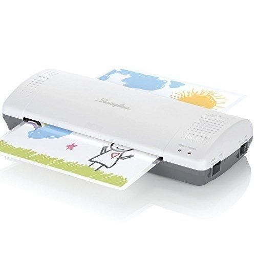 "Swingline inspire plus thermal laminator 9"" max width quick warm-up -new 1701801"