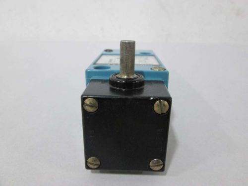 NEW HONEYWELL LSA2B MICRO SWITCH LIMIT SWITCH 600V-AC 10A AMP D368784, US $10.64 � Picture 4