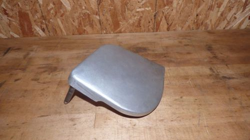 "Delta rockwell 6"" jointer cutter guard"