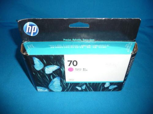 Hp c9453a 70 magenta 130ml cartridge  c
