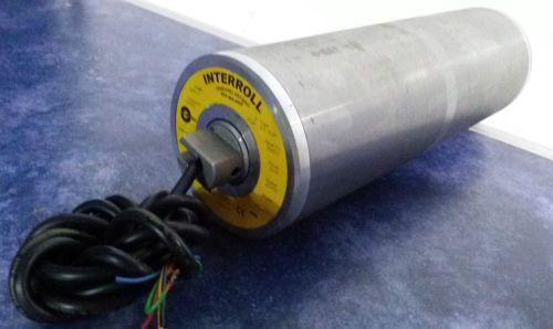 Interroll Drum Motor 4 5 15 20  U2013 Tzsupplies Com