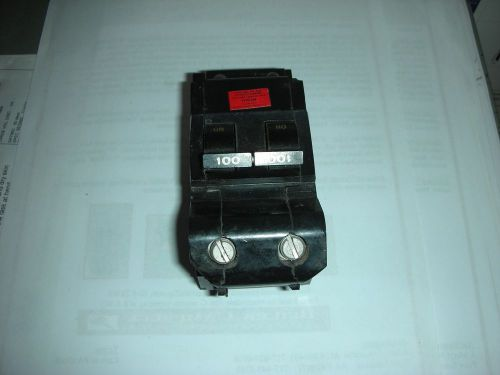 100 Amps FPC Main Breaker, US $60.00 � Picture 1