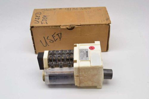 DEMAG DGS 3 LIMIT DH HOIST UNIT 220-500V-AC 6A AMP SWITCH B414210, US $288.13 � Picture 1