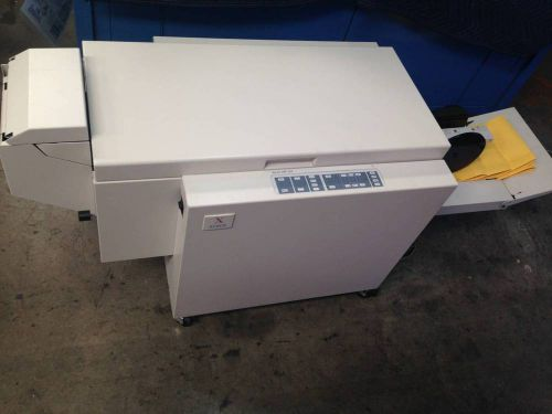 Xerox booklet maker model asf 135 good working
