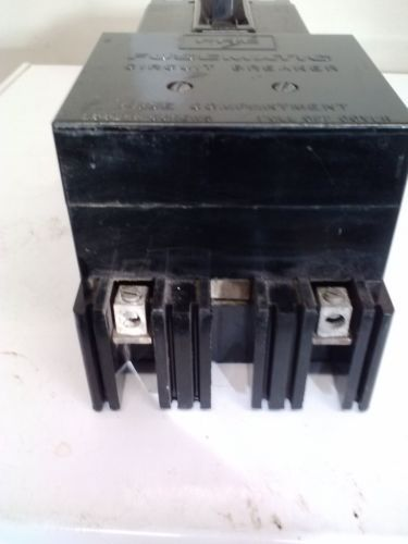 Federal Pacific Fusematic Circuit Breaker 40 Amp 600 Volt Part # XF-622040, US $6.99 � Picture 3