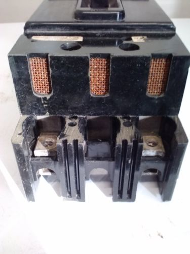 Federal Pacific Fusematic Circuit Breaker 40 Amp 600 Volt Part # XF-622040, US $6.99 � Picture 4