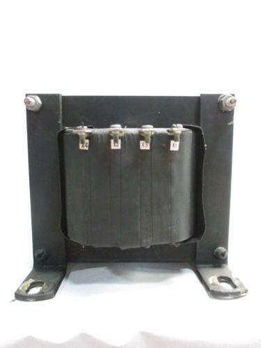 MTE 100950 3KVA 1PH 240/480V-AC 240/480V-AC VOLTAGE TRANSFORMER D422014, US $131.13 � Picture 2