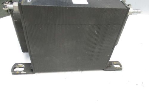 MTE 100950 3KVA 1PH 240/480V-AC 240/480V-AC VOLTAGE TRANSFORMER D422014, US $131.13 � Picture 3
