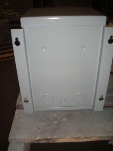 1 KVA SQUARE D TRANSFORMER MODEL# 1S1F  VOLTAGE 240 X 480 TO 120/240, US $100.00 � Picture 3