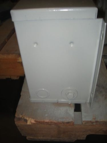 1 KVA SQUARE D TRANSFORMER MODEL# 1S1F  VOLTAGE 240 X 480 TO 120/240, US $100.00 � Picture 5