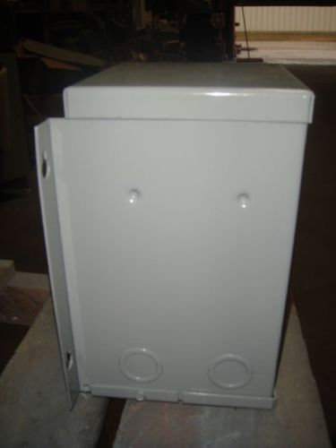 1 KVA SQUARE D TRANSFORMER MODEL# 1S1F  VOLTAGE 240 X 480 TO 120/240, US $100.00 � Picture 6