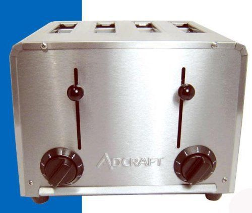 Adcraft Conveyor Toaster ~ Toasting devices spare parts heating cooking machines